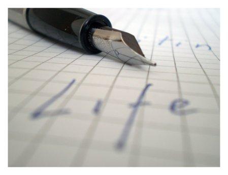 checklist life
